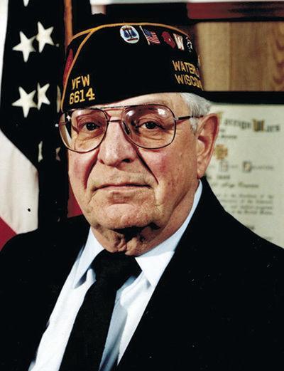 Raymond R. Robertson