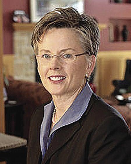 Sharon Corrigan