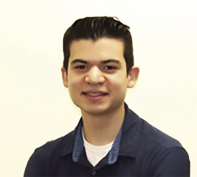 Marshall student elected to MATC board