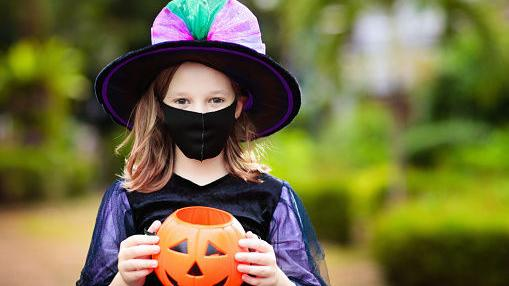 Trunk and Treat set for Oct. 31