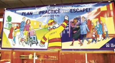 Plan, Practice, Escape