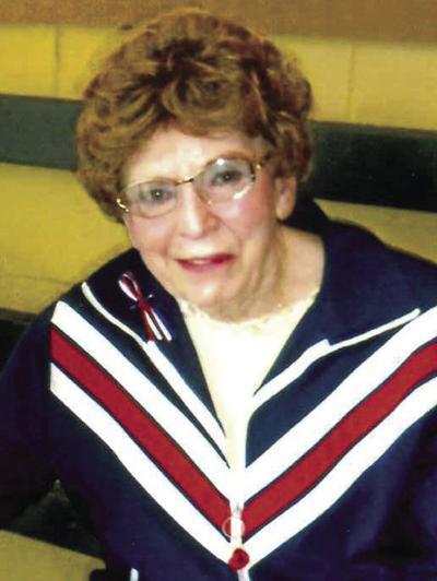 Mildred Paustian