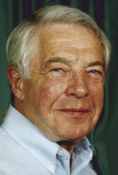 Obituary: Harrison B. (Bart) Klotzbach