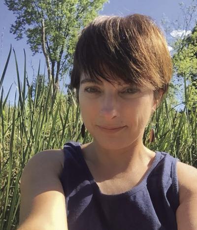 Kristie Goforth