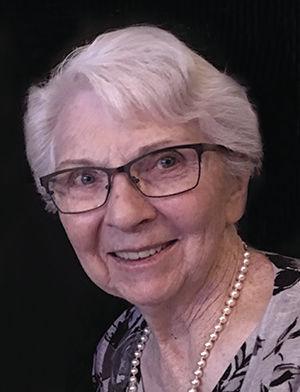 Edna H. Huggett