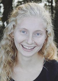 Sadie McCaulley