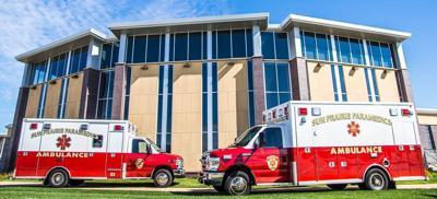 Sun Prairie EMS aims for diversity with new fellowship program