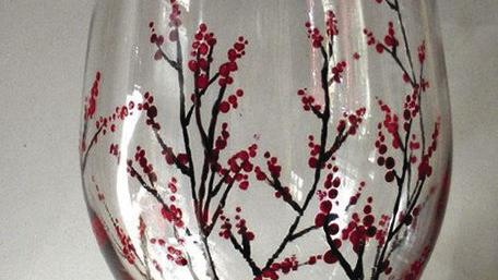 Prairie du Sac's River Arts, Inc. to offer glass painting class