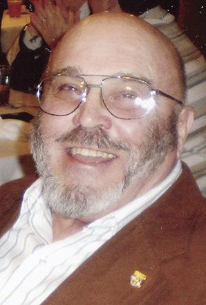 Donald R. Schmidt