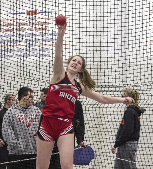 Track sees first action of season