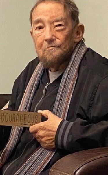Bruce D. Templeton