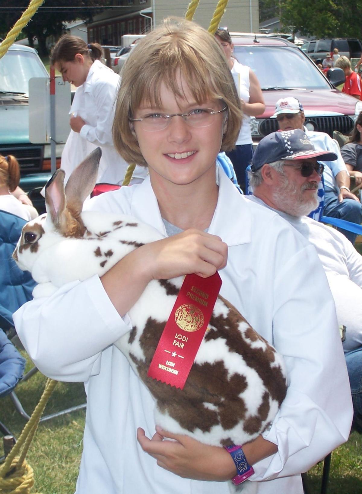 Lodi Ag Fair, 2006