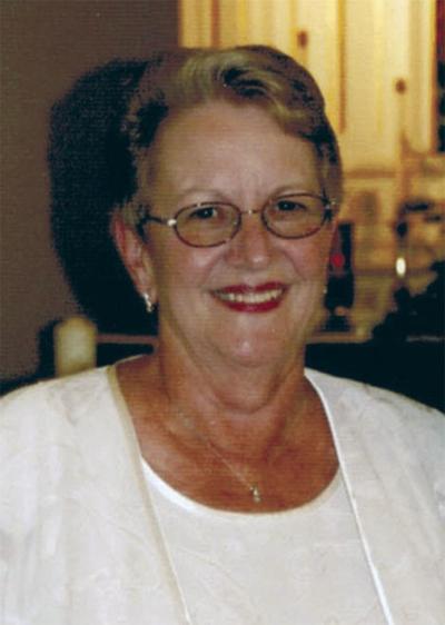 Margaret Ann Landsee