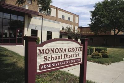 Monona Grove School District