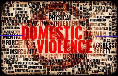 COVID-19 emergency raises domestic violence concerns