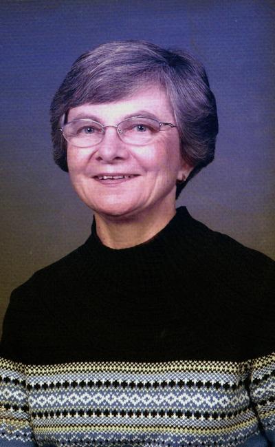Nancy Reigstad