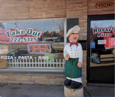 Rossi's Pizza