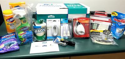 Safe & Healthy Home Kit