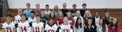 MHS Homecoming Court 2019