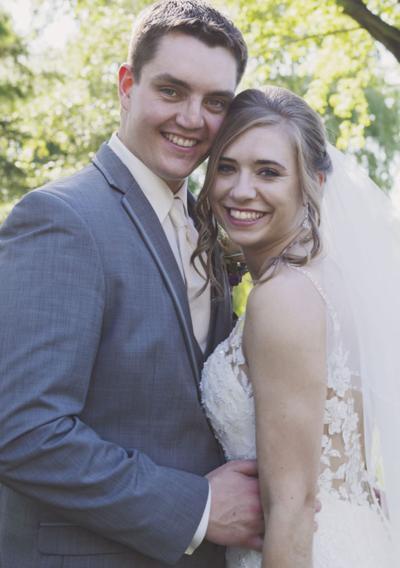 Murphy-Lehr wedding