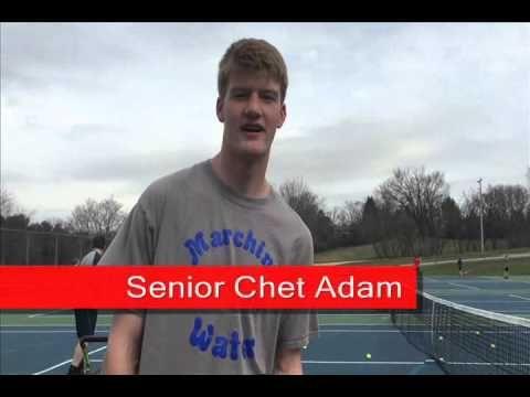 2016 MHS Boys Tennis Preview