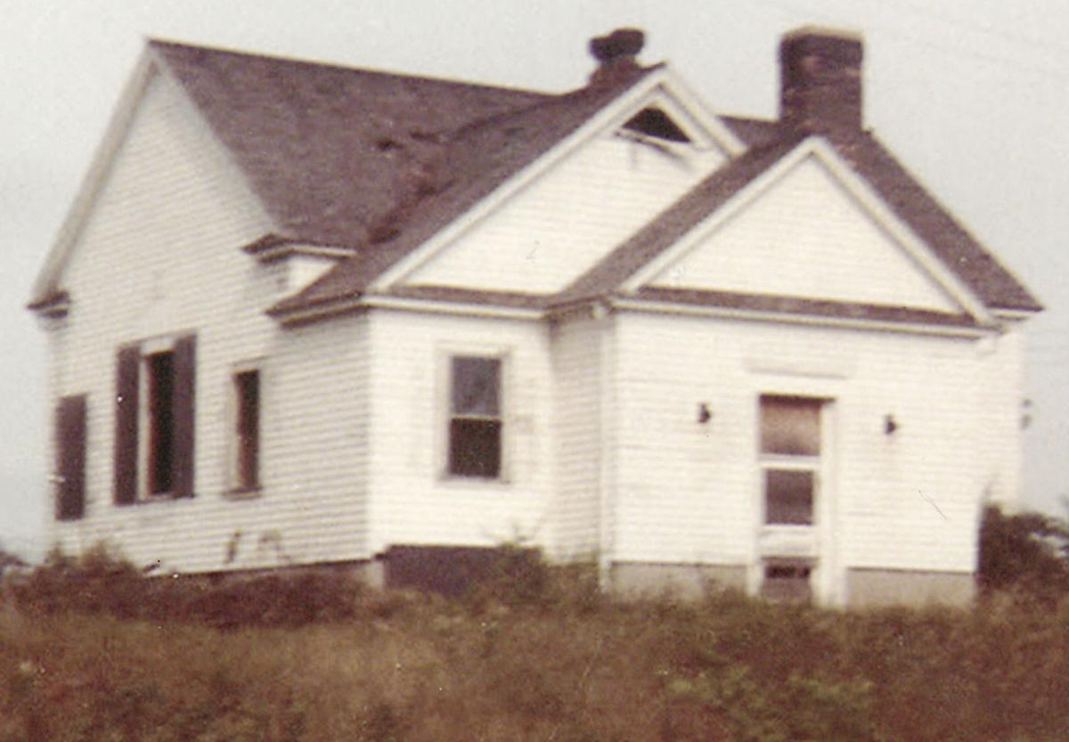 Wangsness School 1976