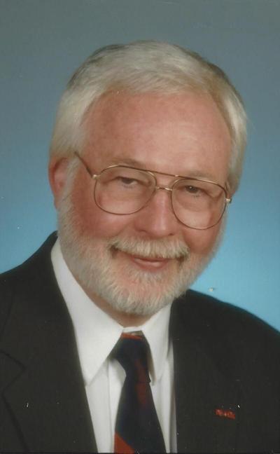 Dean Sherwood