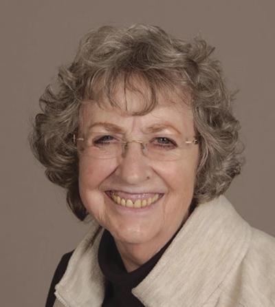 Dorothy Louise Schleichert