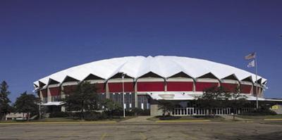 Veterans Memorial Coliseum at the Alliant Energy Center