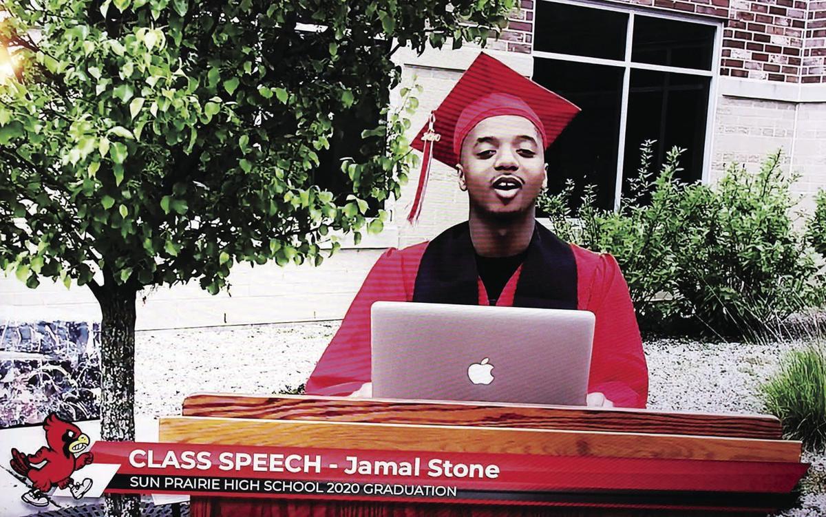 Jamal Stone