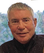 "James R. ""Jim"" Kiesow"