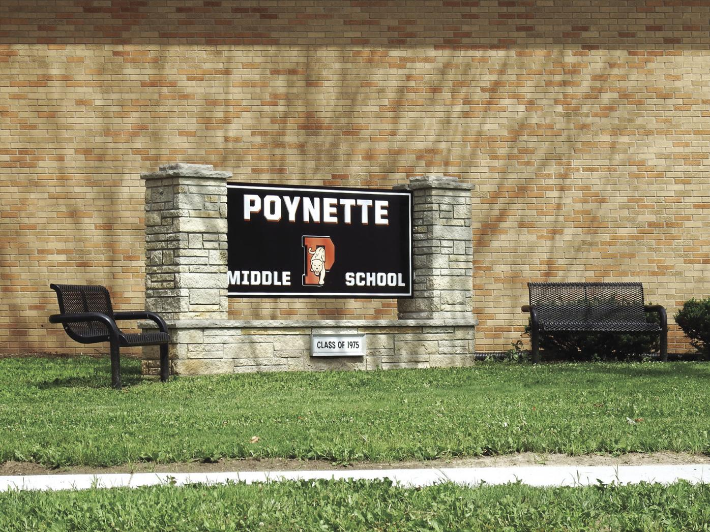 Poynette Middle School