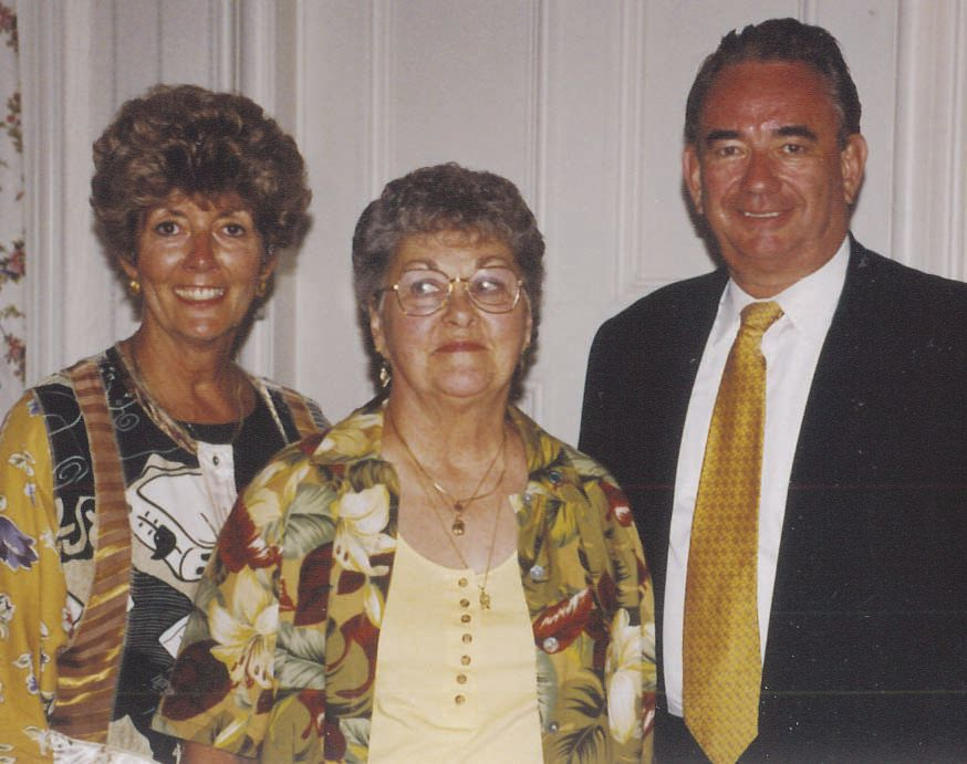 Know your neighbor: Betty Stowell worked for Tommy