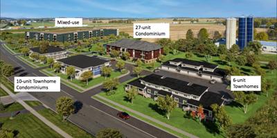 Conservancy Place Development Model