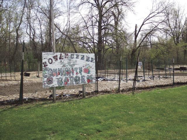 Poynette Garden 1