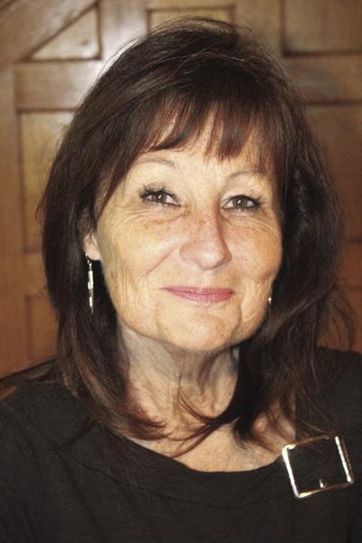 Jennie Larsen