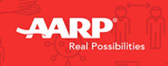 AARP logo (2021)