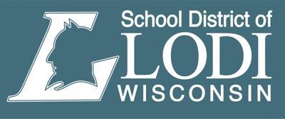Lodi School District logo