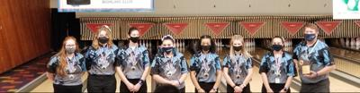 State bowling team