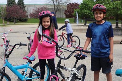 Free Bikes 4 Kidz to host bike donation drive on Sept.18