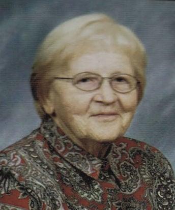 """Beatrice L. """"Bea"""" Krueger"""