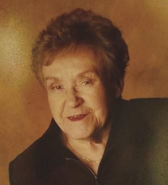 Marjorie Knuteson