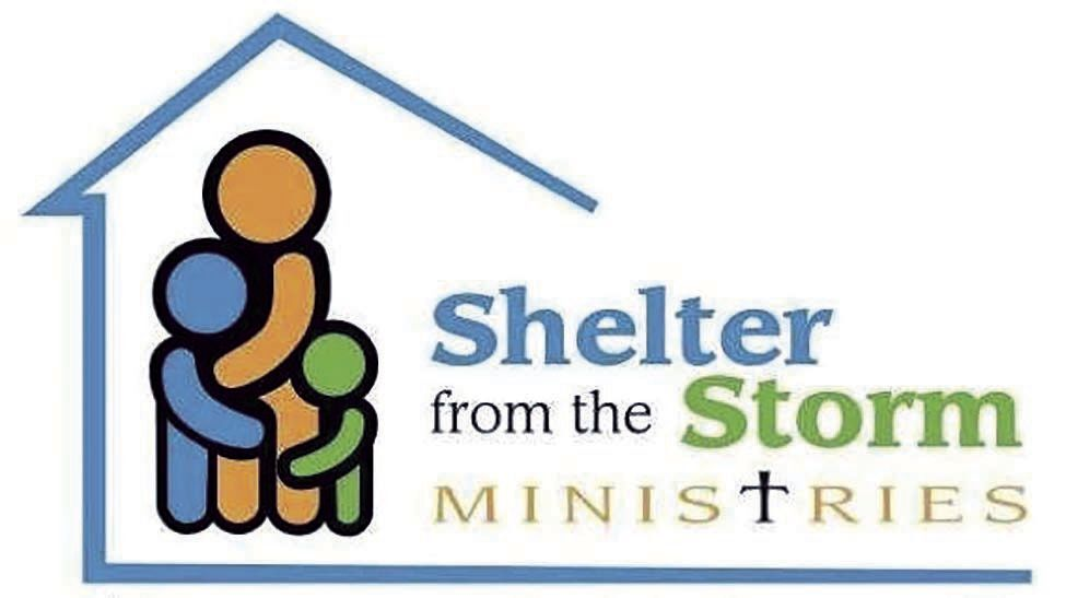 Shelter from the Storm Ministries (SFTSM) logo