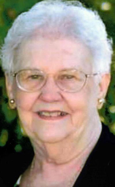 Donna Mae Moran