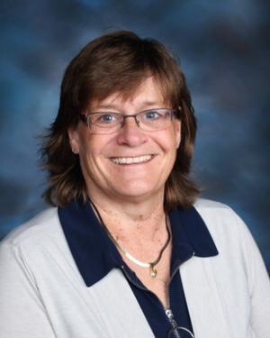 Pamela Streich