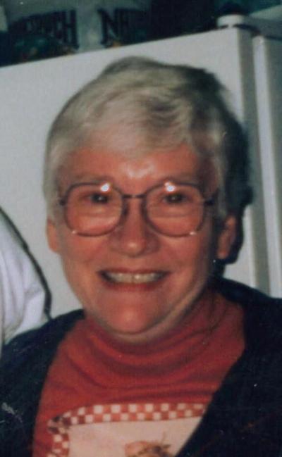 Ardell Marie Christianson