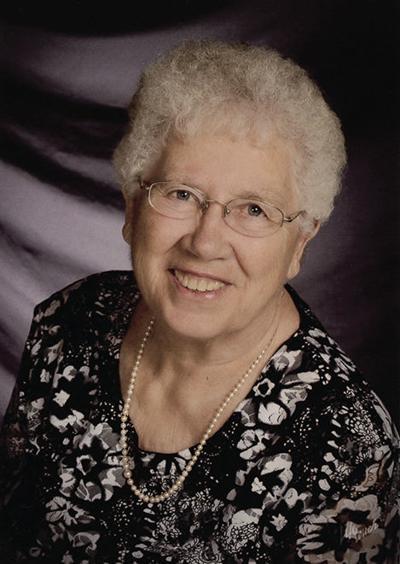 Marion H. Dewitt