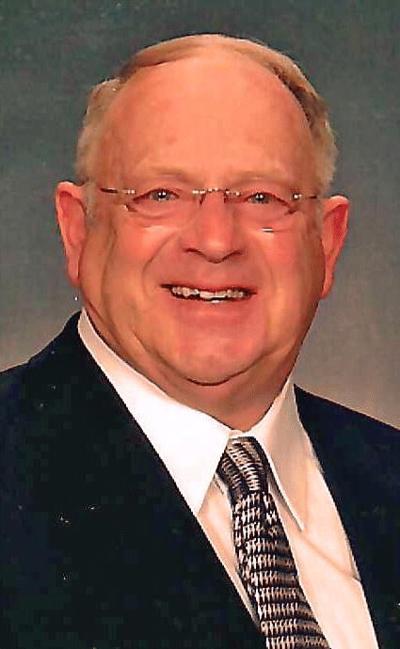 "Robert Davidson ""Dave"" Basler, Sr."