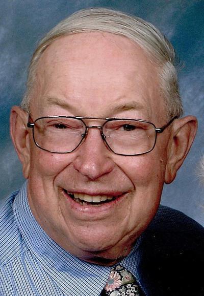 Obituary: Carl A. Schroeder