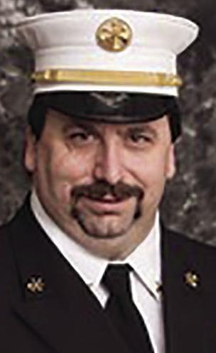 Chief Chris Dennis